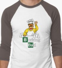 Borking Bad Men's Baseball ¾ T-Shirt