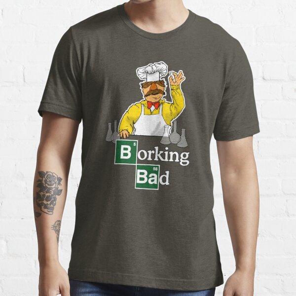 Borking Bad Essential T-Shirt
