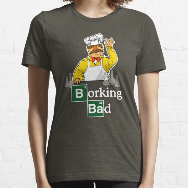 Borking Bad Essential T-Shirt