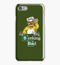 Borking Bad iPhone Case/Skin