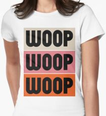 Woop Woop Woop (Pacific) T-Shirt