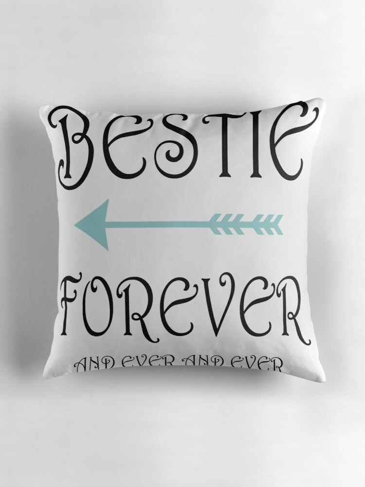 List of Synonyms and Antonyms of the Word: Bff Pillows