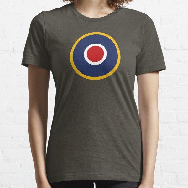 RAF Roundel Type C.1 Essential T-Shirt