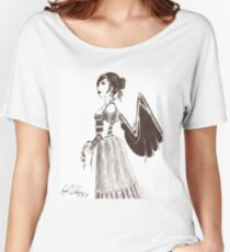 Clockwork Angel Women's Relaxed Fit T-Shirt