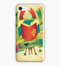 love books iPhone Case/Skin