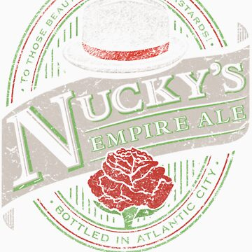 Nucky's Empire Ale by JoeAngelillo