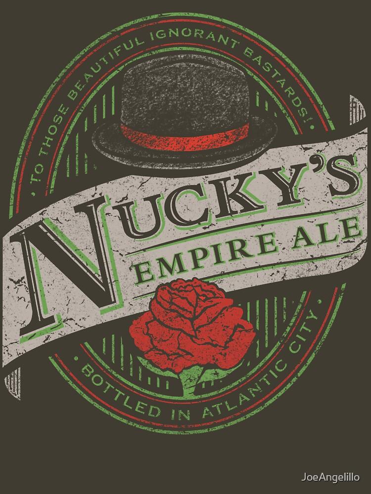 Nucky's Empire Ale | Unisex T-Shirt