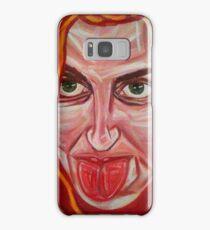 Emotional Barriers 2 Samsung Galaxy Case/Skin