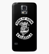 Sons Of Odin - Valhalla Chapter Case/Skin for Samsung Galaxy