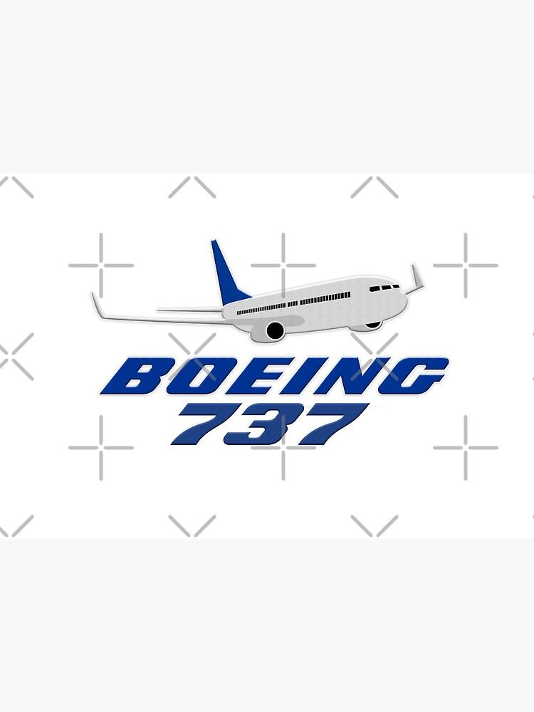 Boeing 737 by Joel-Designs