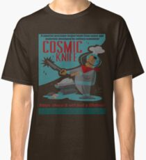 Cosmic Knife Classic T-Shirt