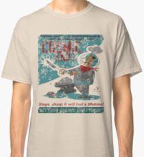 Cosmic Knife [Distressed] Classic T-Shirt