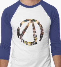Borderlands - Characters and Vault T-Shirt