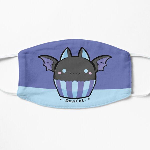 Kiko Bat Cupcake Form - 2020 Flat Mask
