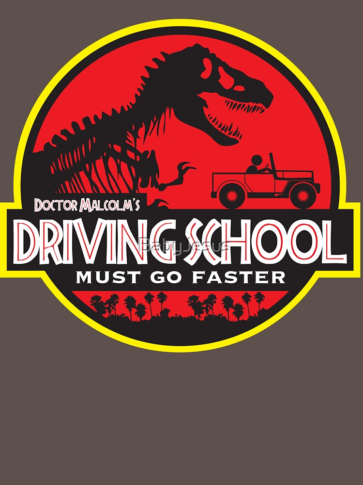 Doc Malcolm's Driving School | Unisex T-Shirt