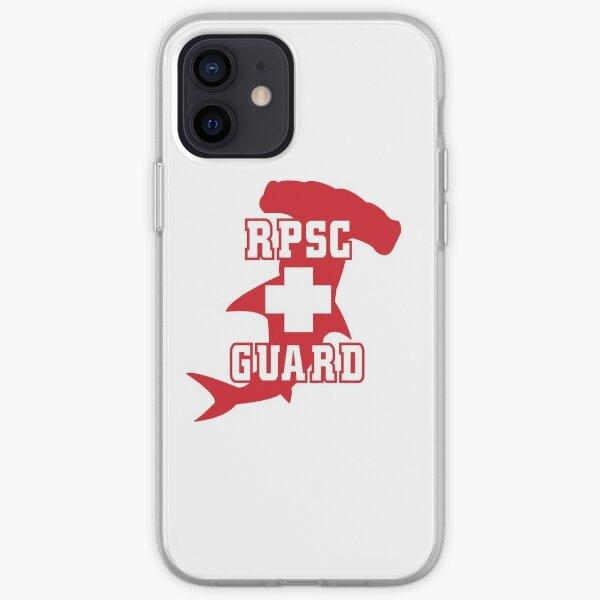 RPSC GUARD - 1 iPhone Soft Case