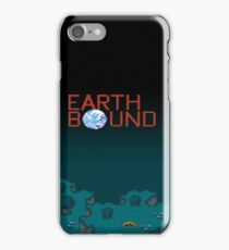 Earthbound Videogame iPhone Case/Skin