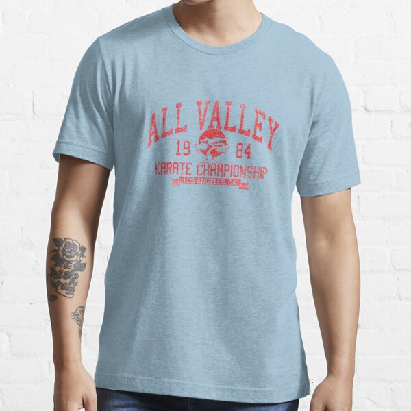 1984 All Valley Karate Championship Essential T-Shirt