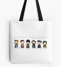 The Artists Tote Bag