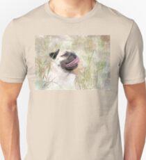 Pug Happiness T-Shirt