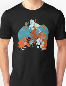 Hootenanny  T-Shirt