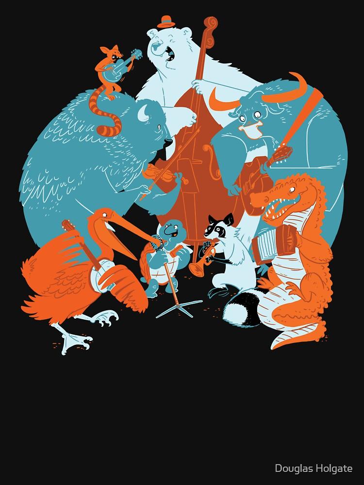Hootenanny  | Unisex T-Shirt