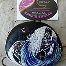 Rock'N'Ponies - STAR KEEPER PONY by louisegreen