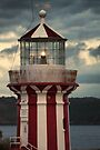 Hornby Lighthouse by yolanda