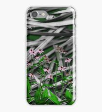Don't Let Nature Die iPhone Case/Skin