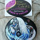 Rock'N'Ponies - STAR KEEPER COB #2 by louisegreen