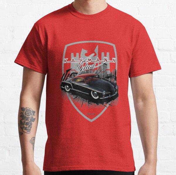 aircooled cut Classic T-Shirt