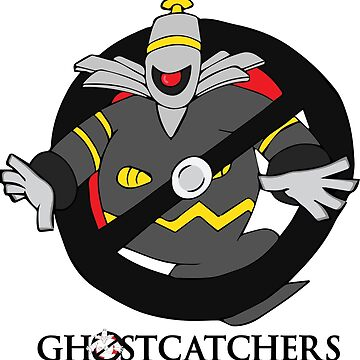 Ghostcatchers by octicalillusion