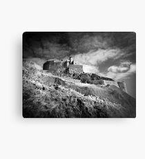 Gorey Castle Metal Print