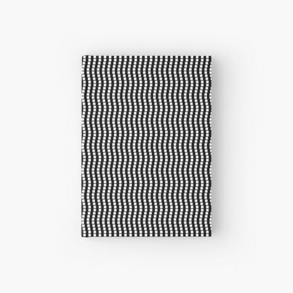 Visual Illusion Hardcover Journal
