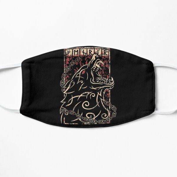 Fenrir Flat Mask