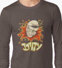 Kawaii Burst! Long Sleeve T-Shirt