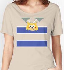 Sonichu shirt 2 Women's Relaxed Fit T-Shirt