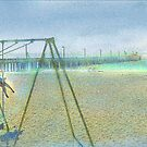 Swingin by the Sea by fairwood63