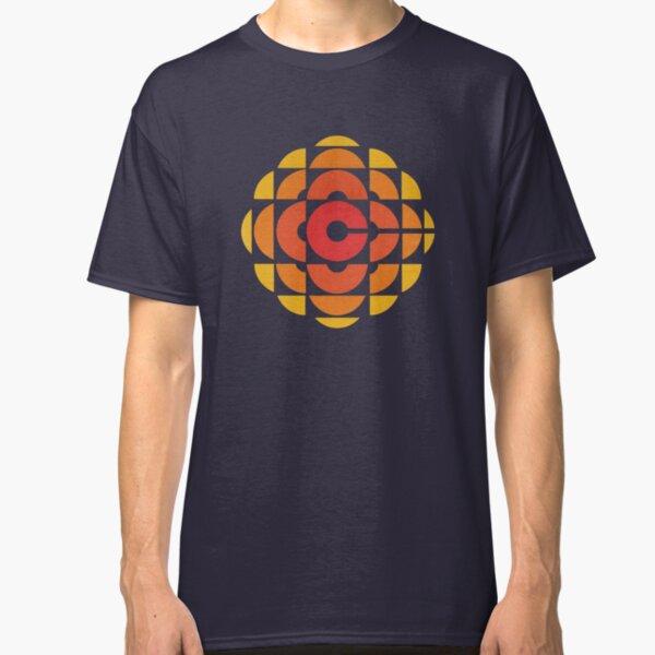 Classic CBC 1974 Logo Classic T-Shirt