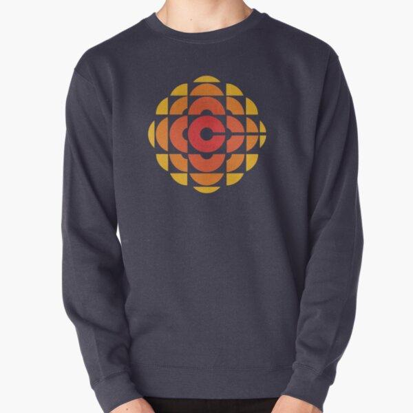 Classic CBC 1974 Logo Pullover Sweatshirt