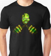 Toxic Zombie - Halloween T Shirt Unisex T-Shirt
