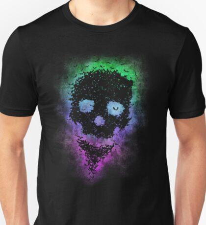Bat Skull T-Shirt