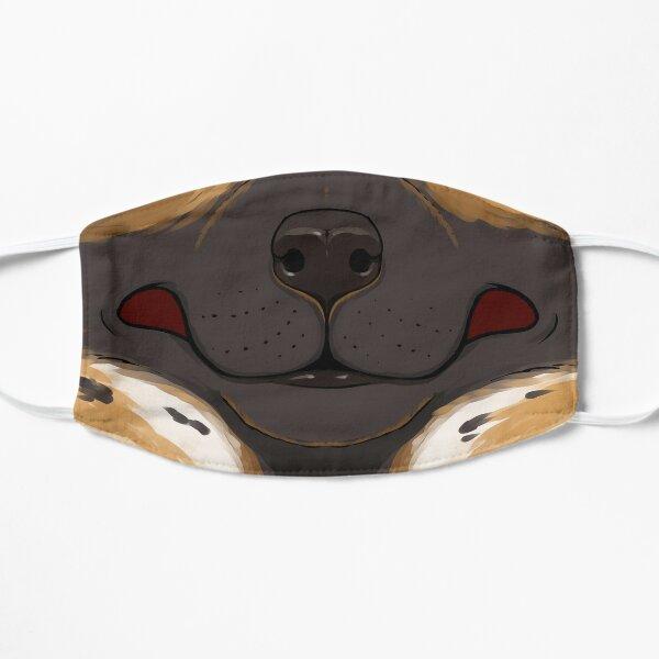 Emotive - Wild Dog Mad Mask