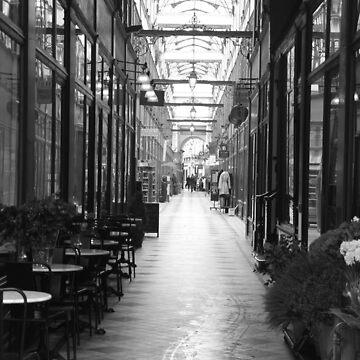 Passage À Carreaux. by PPP-Photography