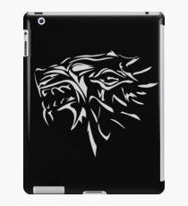 Dire wolf iPad Case/Skin