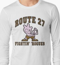 Route 27 Fightin' 'Rogues Long Sleeve T-Shirt