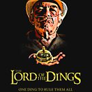 Lord of the Dings by Brother Adam