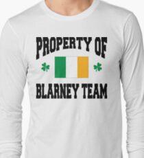 Blarney Long Sleeve T-Shirt