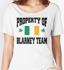 Blarney Women's Relaxed Fit T-Shirt