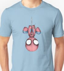 SpiderPlush Unisex T-Shirt